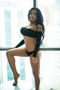 Bangalore Escort Girl-Anika